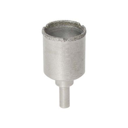 "HH114BIT 1-1/4"" Electroplated Diamond Bit 8 mm Shank"