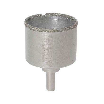 "HH134BIT 1-3/4"" Electroplated Diamond Bit 8 mm Shank"