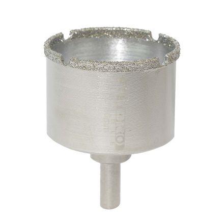 "HH2BIT 2"" Electroplated Diamond Bit 8 mm Shank"